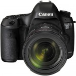 Canon EOS 5D Mark III Kit EF 24-105 F4L IS USM